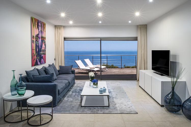 lower floor living room