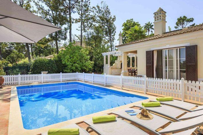 Villa Neves <Quinta do Lago 44>