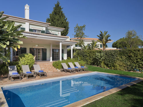 Villa Edite <Martinhal Quinta - Villa Four Bedrooms>