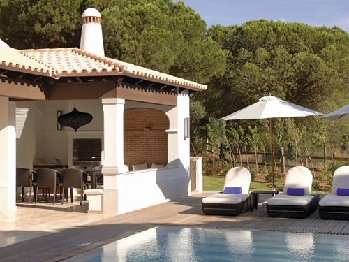Villa Benedita <Pine Cliffs Resort - 4 bedroom deluxe villa>