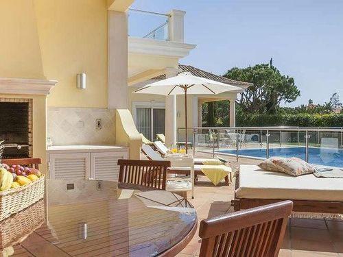 Villa Atlântico <Quinta do Lago 143>