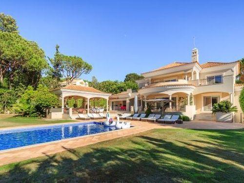 Villa Golf Poente <Quinta do Lago 7>