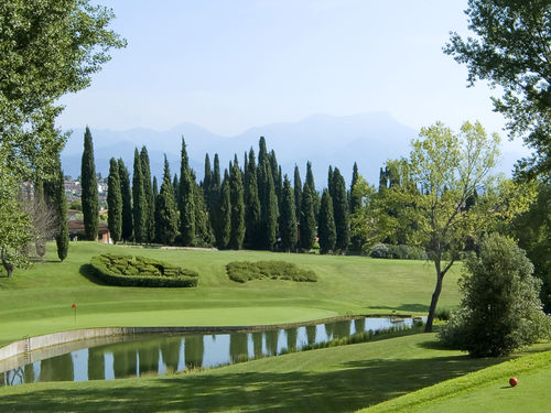 Garda Golf Country Club