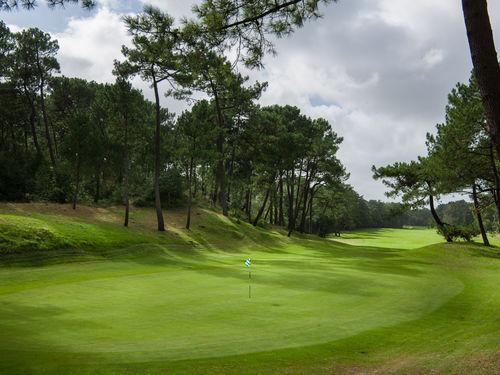 Golf du Touquet La Forêt