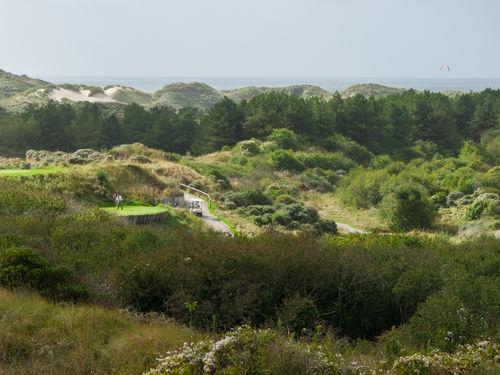 Golf du Touquet La Mer