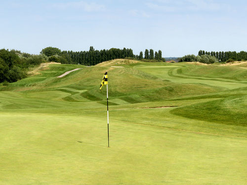 Le Golf National - The Aigle Course