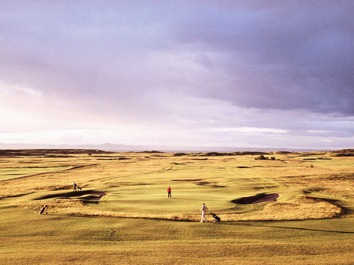 Gullane no. 1