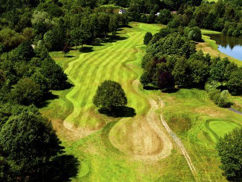 Millennium Golf