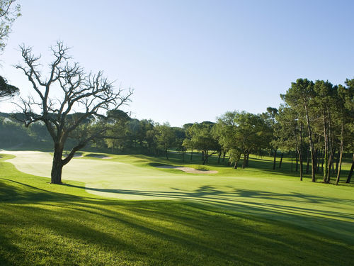 PGA Golf de Catalunya – Stadium Course