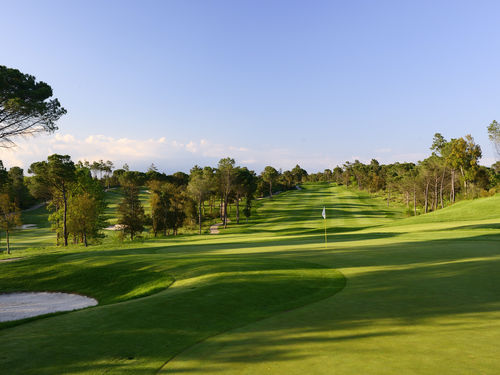 PGA Golf de Catalunya – Tour Course