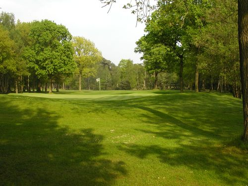 Rinkven Golf Club