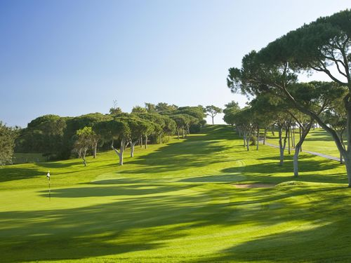 Dom Pedro Golf Collection Old Course