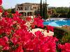 Aphrodite Hills Residences Cyprus Paphos Bloemen.JPG