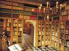 Hotel Peralada   Spanje   Costa Blanca   Golftime  Museu Biblioteca