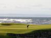 Kingsbarns 15th Golfer Par 3