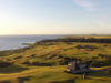 Kingsbarns Aerial Clubhouse 18th 9th Greens New