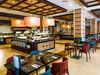 H10 Estepona Spanje Costa Del Sol Buffetrestaurant