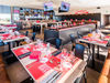 Martins Red Belgie Brussel Restaurant 89985631