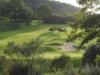 Siegerland Golfbaan Duitsland Sauerland Bunker