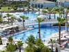 Sueno Deluxe Turkije Belek Zwembad Brug