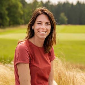Nadine van Megen